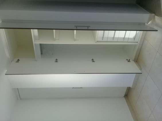 Fotos de Se alquila apartamento con linea blanca u$800 10