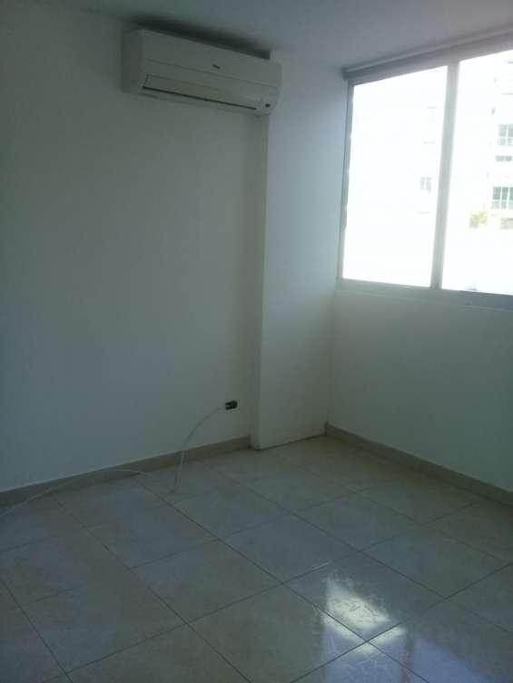 Fotos de Se alquila apartamento con linea blanca u$800 9