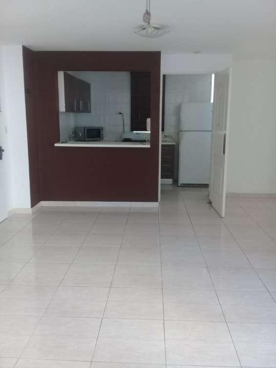 Fotos de Se alquila apartamento con linea blanca u$800 1