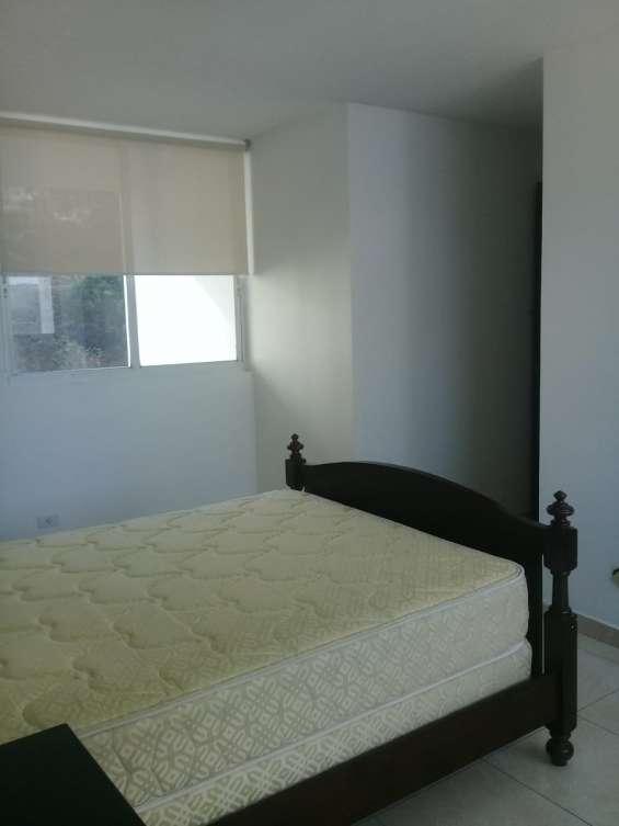 Fotos de Se alquila apartamento con linea blanca u$800 6