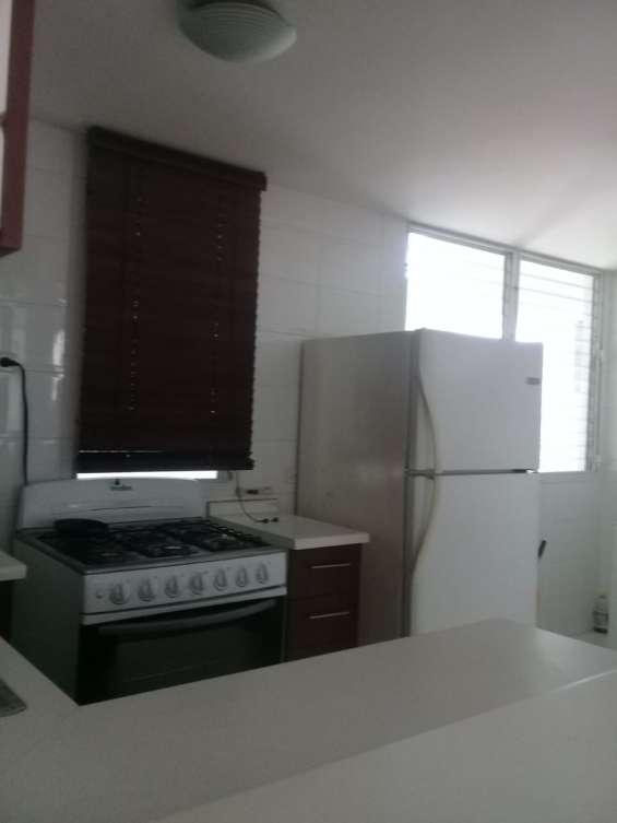 Fotos de Se alquila apartamento con linea blanca u$800 4