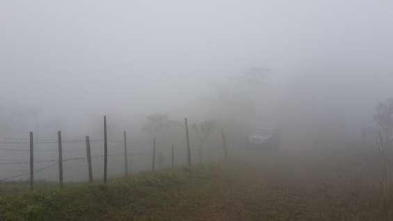 Terreno de montaña - 10 hectáreas