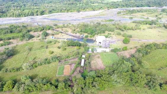 En venta hermosa finca 12.6 hectáreas