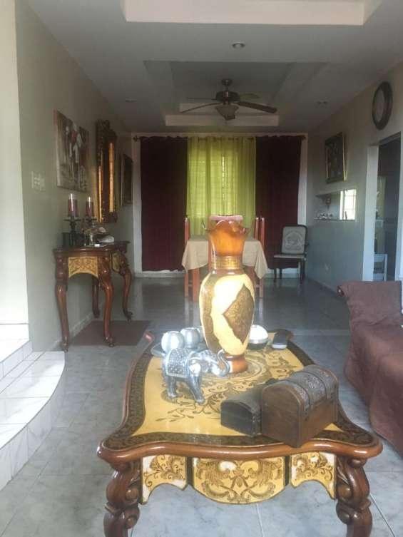 Ganga en venta de casa