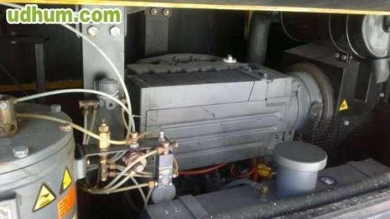 Busco técnico compresor aire industrial
