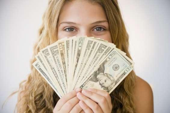 Gana dinero desde tu casa