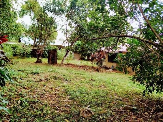 Fotos de Lote titulado, 925 m/2 con casa.- land titulated, 925 sqm  - with house 2